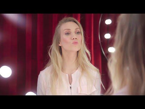Елена Крыгина – Макияж в розовых тонах к 8 марта