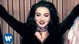 Скачать Charli XCX Break The Rules Official Video