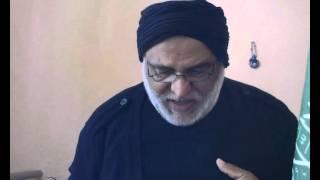 IMAM RABBANI SAID NURSI (1000)yil YA RESULLALLAH!!!.wmv
