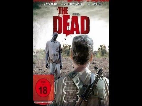 The dead (A morte) Legendado