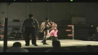 "TCW Championship: Bryan ""Chico"" Alvarez vs Christopher Ryseck"