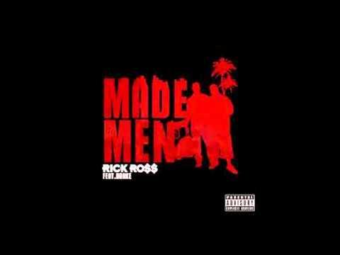 Made Men ( Instrumental ) Rick Ross & Drake