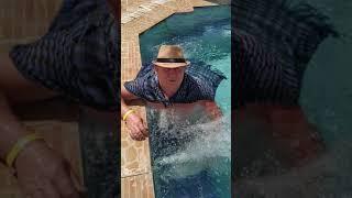 Отель Coral Beach Resort Tiran 4 отзыв из джакузи