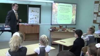 Урок музыки, Синицкий_Е.М., 2013