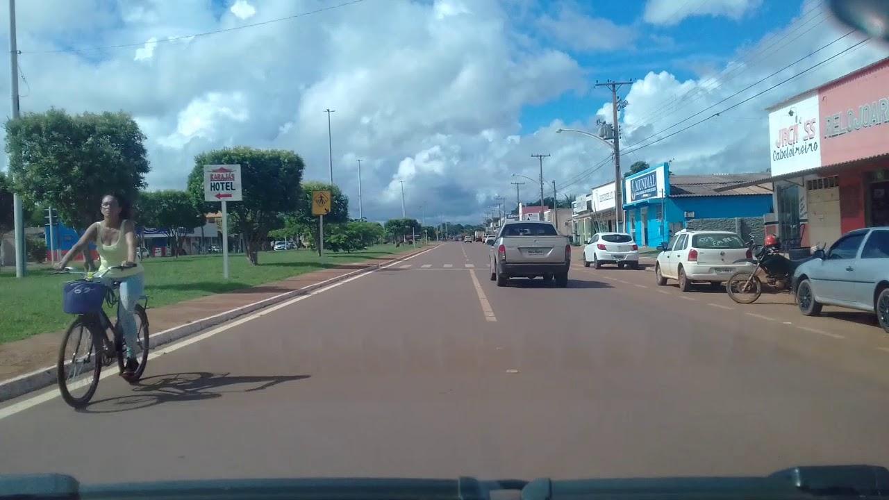 Porto Alegre do Norte Mato Grosso fonte: i.ytimg.com