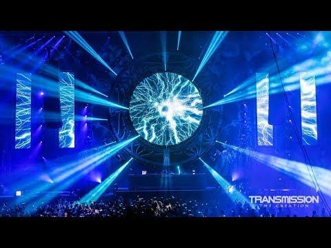 THOMAS COASTLINE - TRANSMISSION The Creation (21.11.2015) Prague