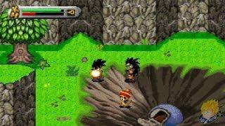 Dragon Ball Z: The Legacy of Goku Story Mode (Part 2)【HD】