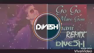 2018 DJ Divesh Love Zindagi Sawaari Mujhko Gale Laga Ke Baitha Diya Falak Pe DJ remix download