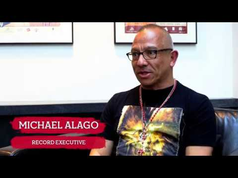 Interview with Michael Alago (pt 1)