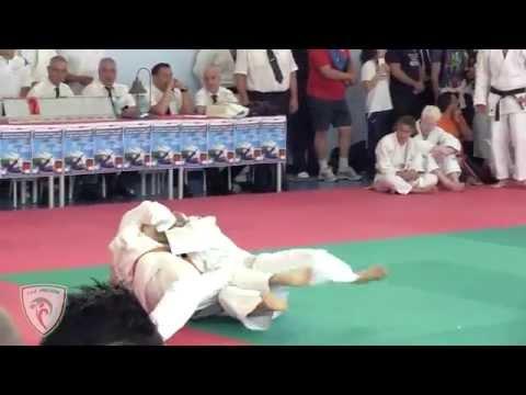 Campionato Italiano Judo non vedenti e ipovedenti (2014)