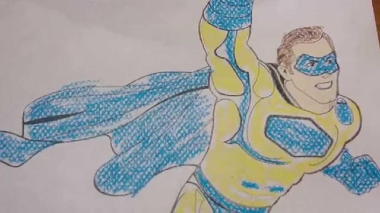 "ServiceMaster Restore | ""Superheroes"""
