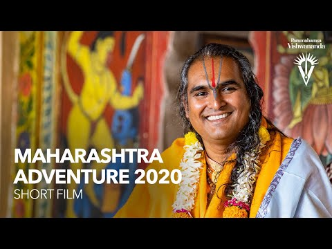 Maharashtra Adventure 2020 - Short Film