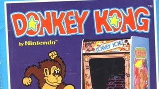 Classic Game Room - DONKEY KONG review for IntelliVision