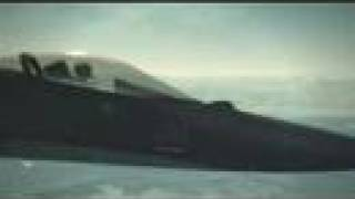 Ace Combat 6 Mission11 CFA-44 (ADMM)