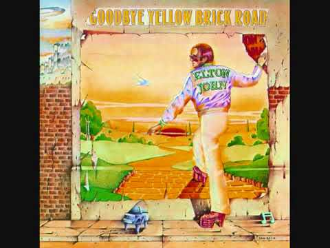 Elton JohnSaturday Night's Alright For Fighting Yellow Brick Road 14 of 21