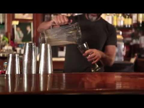 How To Make A Mudslide - Cocktail Recipe