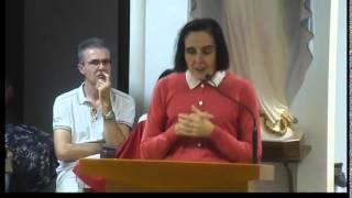 Testimonianza di Gianna Emanuela Molla