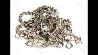 Jewelry mystery bracelet lot from eBay