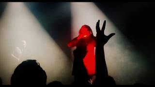 Killing Joke - European Super State / Live 2017 / Warsaw