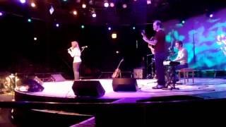 Totally Tube - Kait Weston singing Carry Me Home (Original)