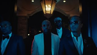 Royce 5'9 - Black Savage ft. Sy Ari Da Kid, White Gold, CyHi The Prynce & T.I. (Official Video)