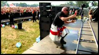 Madness - Baggy Trousers - V Festival 19.08.12