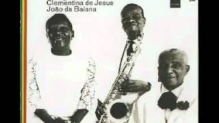 Gente da Antiga - Cabide de molambo - João da Baiana