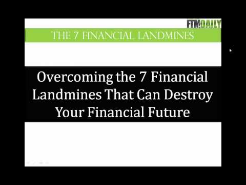 The Retirement Time Bomb: Overcoming 7 Financial Land Mines That Can Destroy Your Retirement