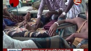 হবিগঞ্জে মসজিদের ইমাম নিয়োগ নিয়ে দুপক্ষের সংঘর্ষে নিহত ২- CHANNEL 24 YOUTUBE