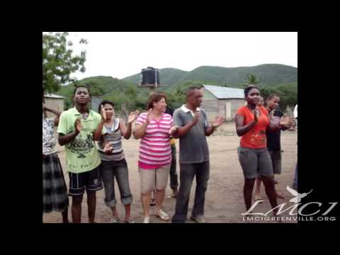Dominican Republic 2010 - Part 1 - Liberty Ministr...