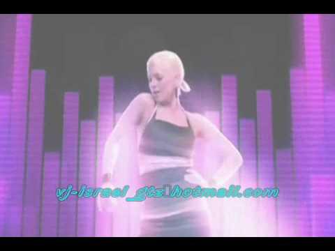 September - Cry For You (Vj Israel Gtz - Darren Styles Club Mix) [2008]