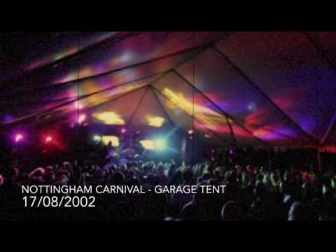 Nottingham Carnival 2002