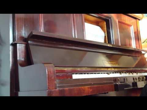 Kastner & Co Pianola - Smile, Darn Ya, Smile!
