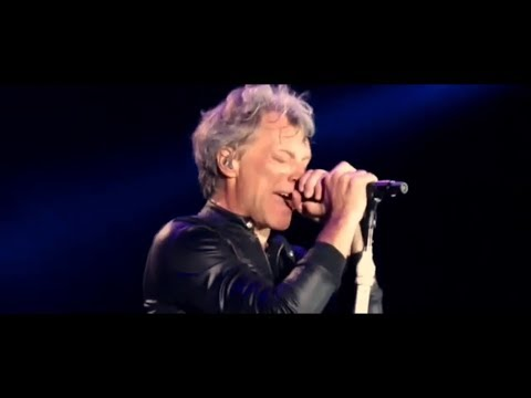 "Bon Jovi - ""Always"" - 9/23/17 LIVE in Sao Pablo, Brazil (AMAZING PERFORMANCE)"