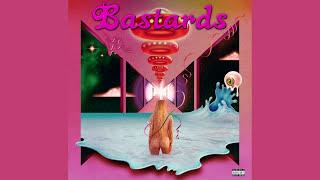 Kesha - Bastards (Official Audio)