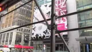 Liberty of London for Target in New York Thumbnail