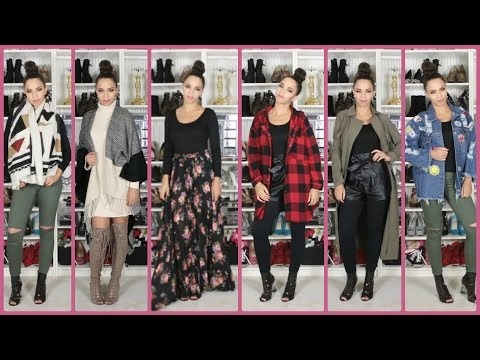 Fall Fashion 2016 Trends & Fall Fashion Outfits Trends & Style Tips