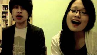 Just the Way You Are / Somebody to Love - Bruno Mars / Justin Bieber - MASH UP COVER