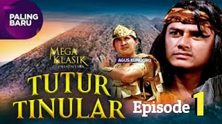 Download Tutur Tinular Episode 1 [Kidung Cinta Arya Kamandanu]