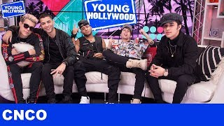 CNCO Reveal Their Ideal First Dates!
