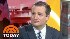 Ted Cruz Slams Supreme Court's Gay Marriage Decision | TODAY