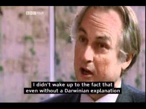 The Atheism Tapes with Jonathan Miller: IV. Richard Dawkins (1 of 2)