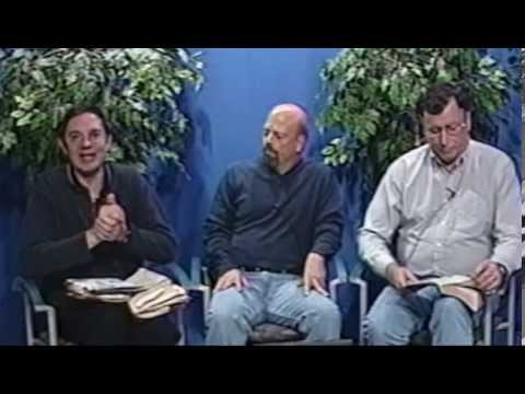 Citywide Call-in Bible Answers TV Show #10: Prayers to Dead, Hell, JWs, Mystery Babylon, Nephilim