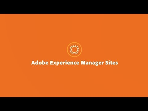 Adobe Experience Manager Sites: The Love-At-First-Site CMS