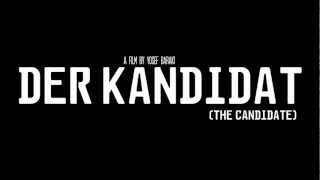 Der Kandidat - OFFICIAL TRAILER