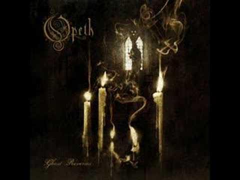 Beneath the Mire - Opeth