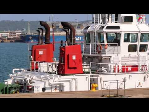 Transnet's Maritime School of Excellence Graduation Programme