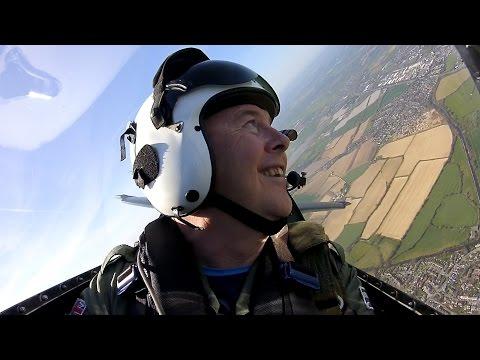 My Spitfire flight 14/4/15