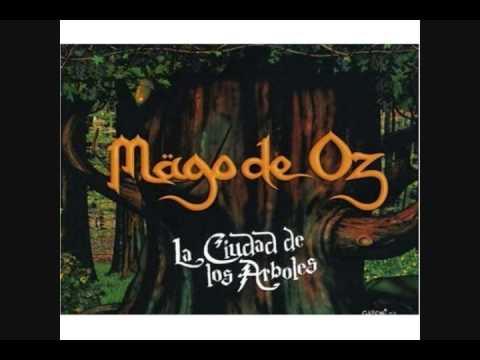 Mägo de Oz - La Cancion de los Deseos music