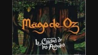 Mägo de Oz - La Cancion de los Deseos